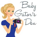 Baby Gator's Den
